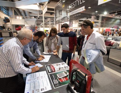Positives Signal für Schweizer KMU: WIR-Messe Zürich 2020 findet statt